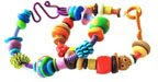 Polymar Clay Bracelet
