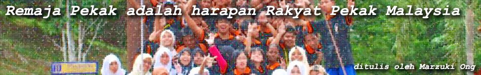 Blog Harapan Warga Pekak Malaysia ditulis oleh Marzuki Ong