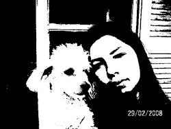 A Deusa e a Poodle