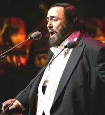 Luciano Pavarotti