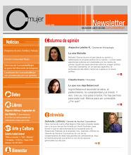 Nuevo Newsletter ComunidadMujer