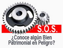 Patrimonio Industrial andaluz en peligro...