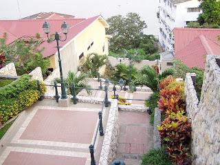 Barrio otrora muy peligroso, en la actualidad restaurado y puesto en valor turístico