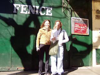 FENICE, Centro de Yoga