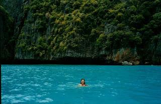 Kho Phi Phi Island...en medio del paraíso