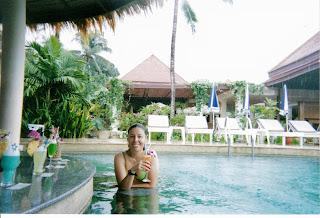 Hotel en Pukhet...esto es vida!!!