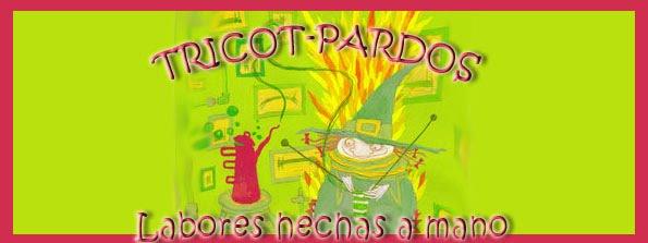 Tricot- Pardos