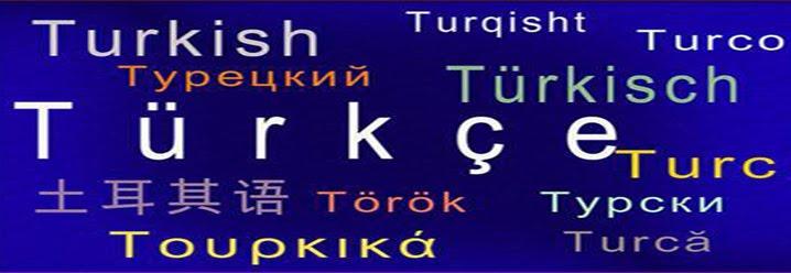 Limba Turca