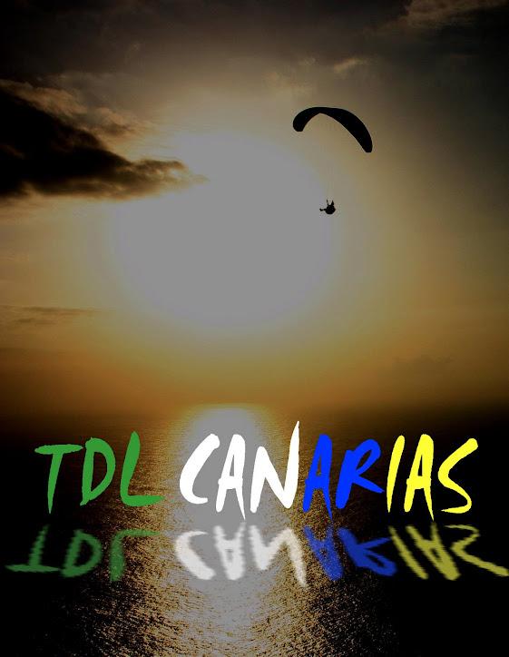 TORNEO DE DISTANCIA LIBRE DE CANARIAS
