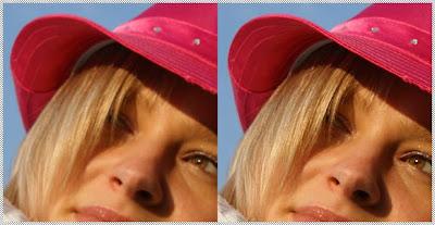 Photoshop Sharpen