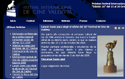 Festival de cine de valdivia