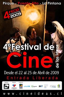 FECID 2009 Afiche