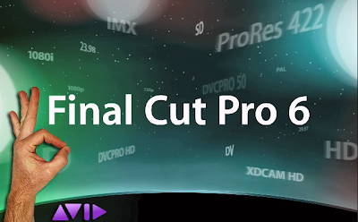 Avid & Final Cut Pro
