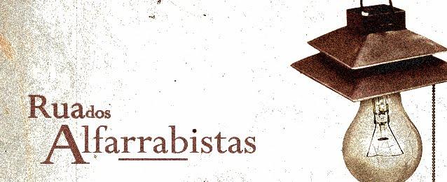 Rua dos Alfarrabistas