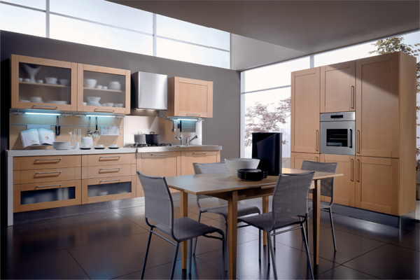 Pics Of Kitchen Designs