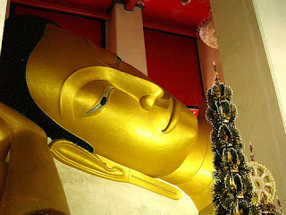Wat Phra Nonchaksri Worawihan