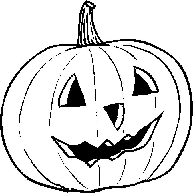 Moldes de calabazas para Halloween - Imagui