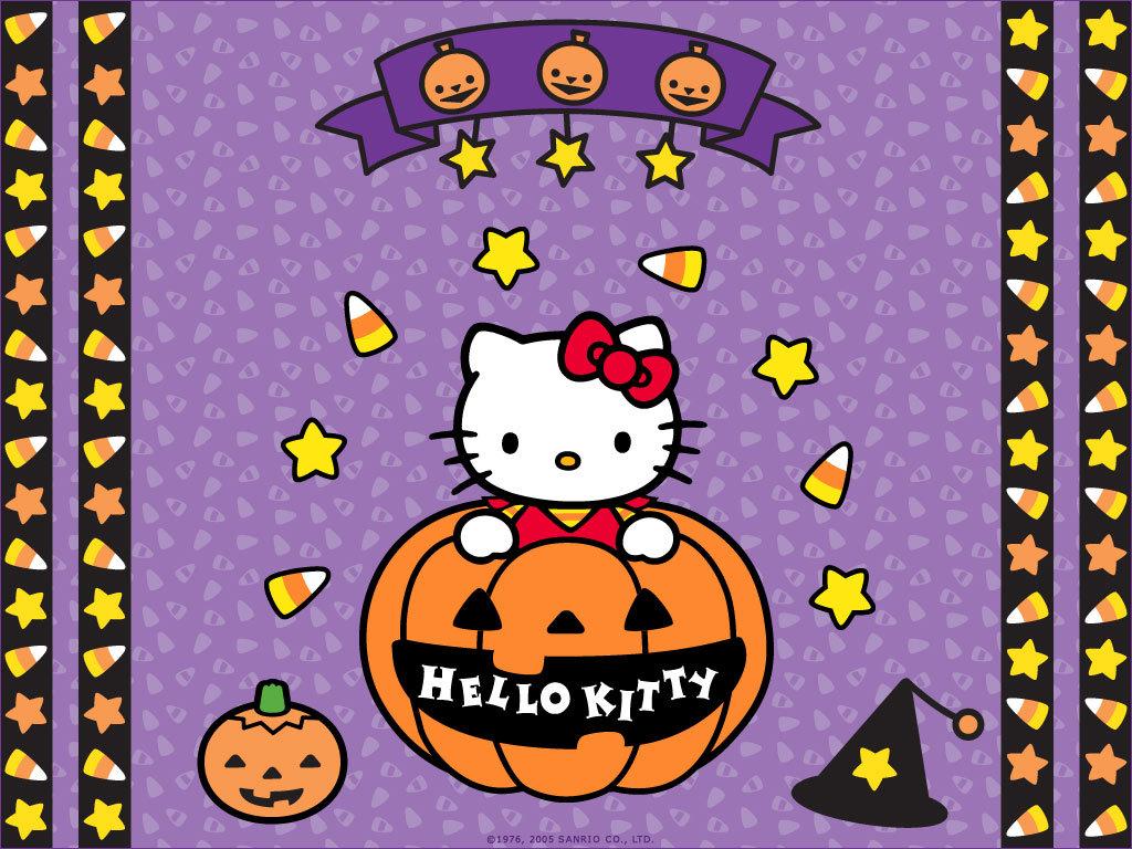 Kumpulan HD Wallpaper Hello Kitty Vector Photo 2016