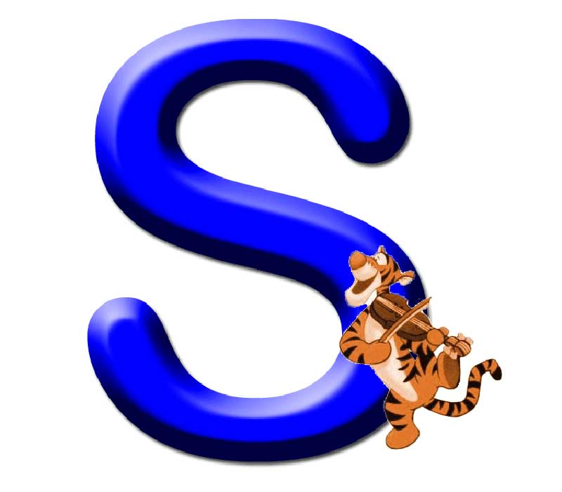 ... gratis letras del abecedario infantil de winnie the pooh para niños