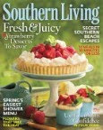 Our products in Southern Living!