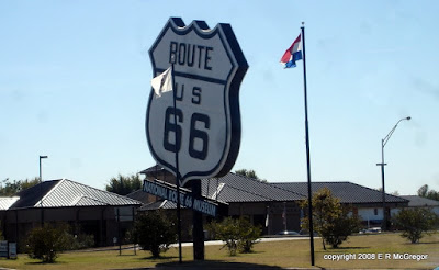 Elk City Route 66 Museum