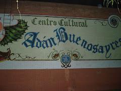 Fotos del Centro Cultural