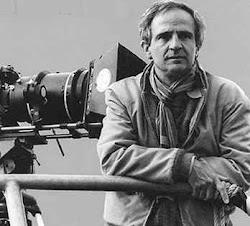 Francois Truffaut