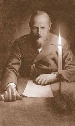 Fedor Mikhajlovic Dostoevskij