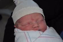 Our Grandbaby Marissa Claire