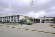 APP Washington Middle School