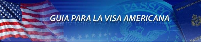 COMO CONSEGUIR LA VISA AMERICANA FACILMENTE!!