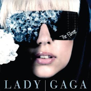 Lady Gaga - The Fame Lady+gaga