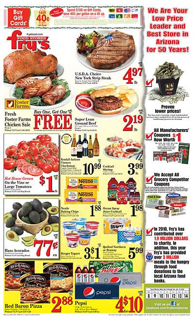Alicias Deals Search Results Grocery Ad