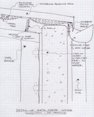 Catherine S Contstruction Blog April 2007
