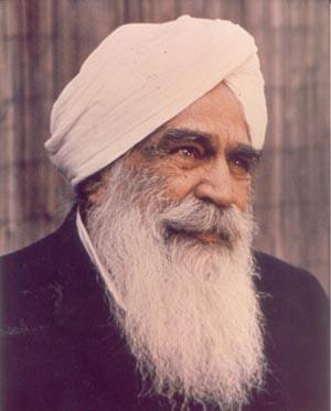 Sant Kirpal Singh Ji Maharaj