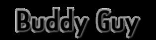 Buddy Guy - Biografía
