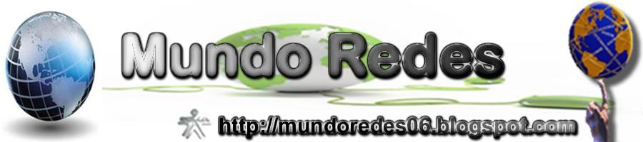 MUndO RedES