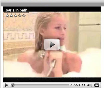 Paris Hilton Sex Tape. Peris Hilton and then-friend Rik Salomon have kept .