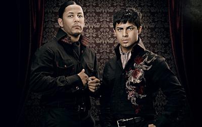 New Reggaeton : Rakim & Ken Y - Quedate Junto A Mi