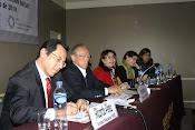 FORO PARTIDOS POLÍTICOS, AUTOEMPLEO Y POLÍTICAS SOCIALES