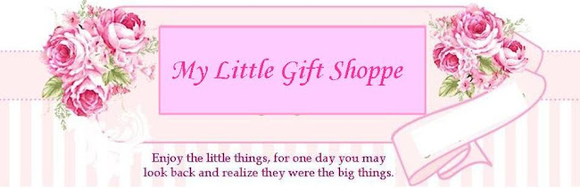 My Little Gift Shoppe