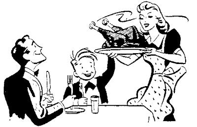 Dining! Oh, Boy!
