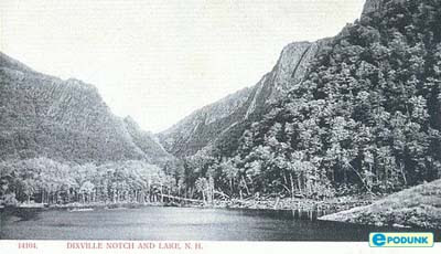 The Dixville Notch
