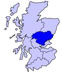 Tayside, Scotland, 1974