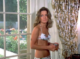 Gretchen Corbett as Beth Davenport