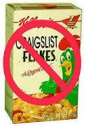 Craig&#39;s List is for Flakes!