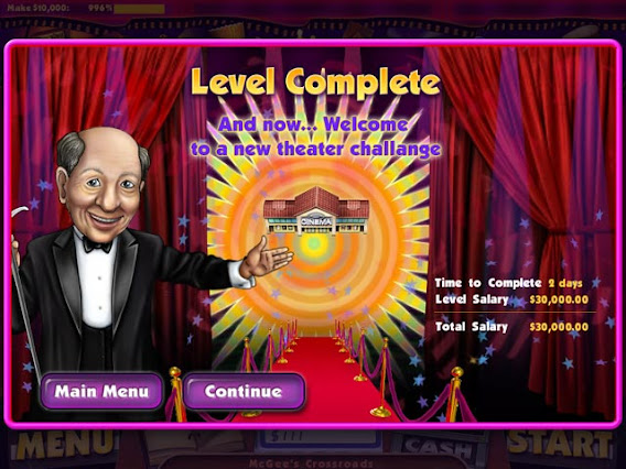 Cinema Tycoon 2: Movie Mania ScreenShot 03