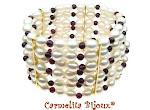 braceletes e pulseiras