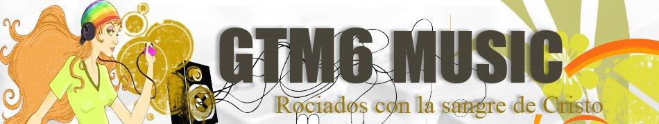 Gtm6 Rociados con la sangre de Cristo