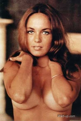 Catherine Bach - Daisy Duke Hot Picture
